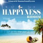 00. [Happyness Riddim] Cover (Front)